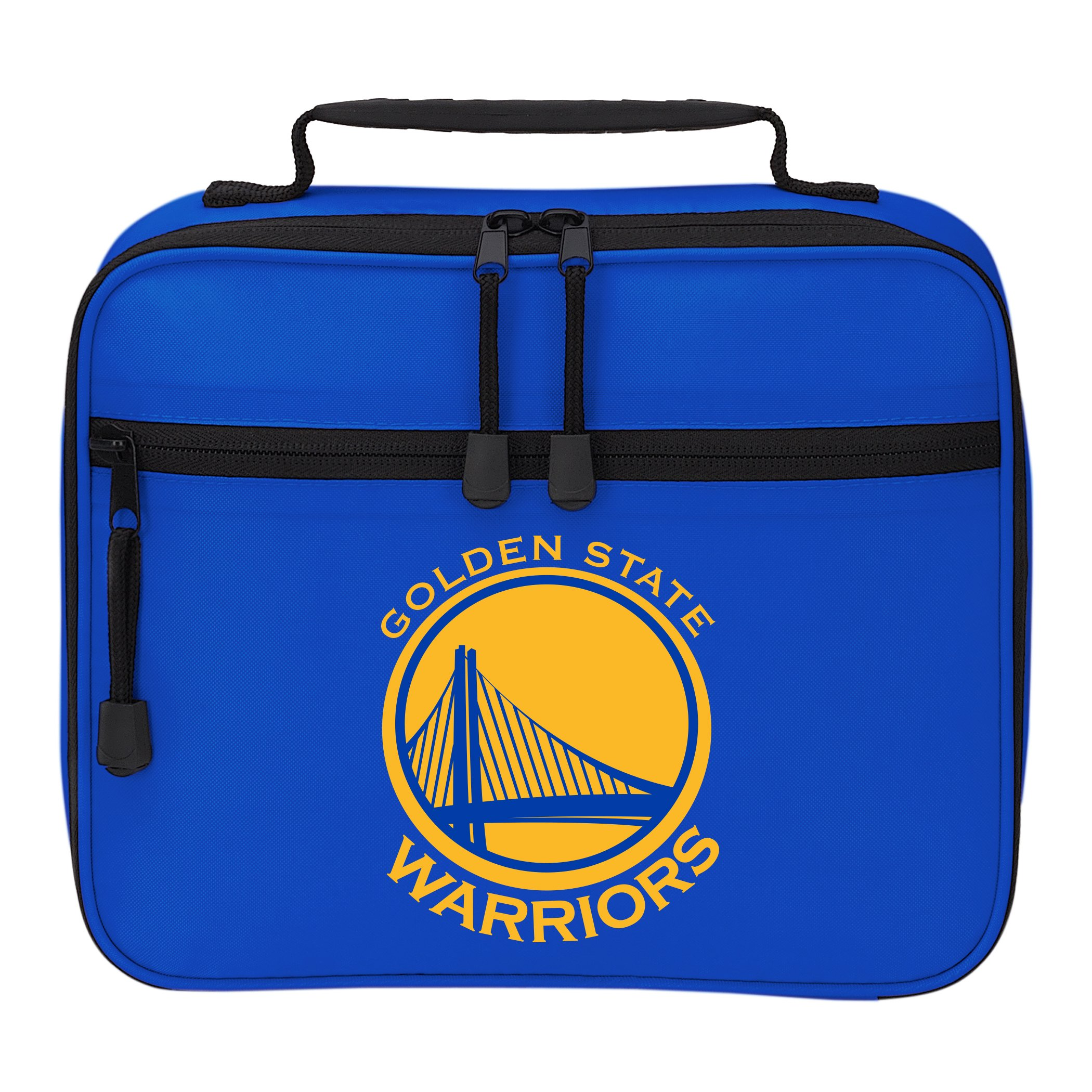 NBA Golden State Warriors ''Cooltime'' Lunch Kit''Cooltime'' Lunch Kit, Blue, One Size