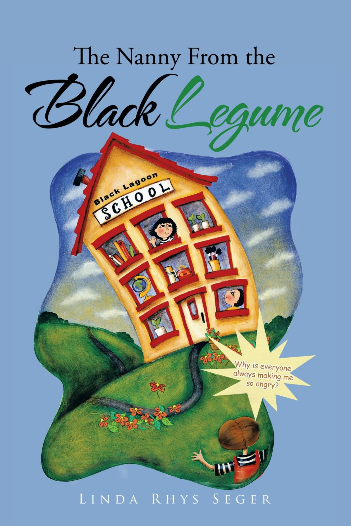 Read Online The Nanny From The Black Legume pdf epub