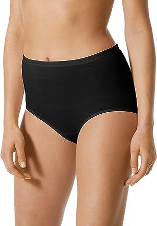 Entdecken gut aussehen Schuhe verkaufen attraktiv und langlebig Mey Basics Primera Damen Taillenslips/ - Pants 59500