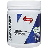 Creafort Creapure Creatina - 300g, Vitafor, Neutro