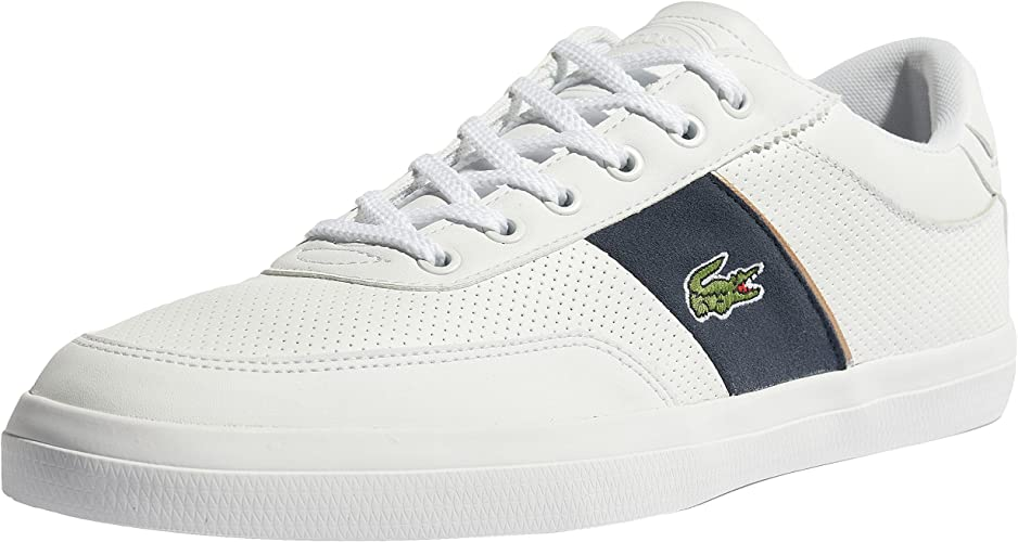 Lacoste - Court-Master 318 Trainer