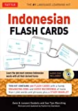Indonesia Flash Cards (Tuttle Flash Cards)