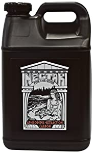 Nectar For The Gods Aphrodite's Extraction Fertilizer, 2.5-Gallon