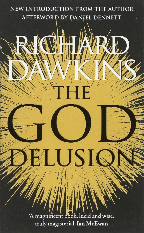 The God Delusion: 10th Anniversary Edition (Pb Om)