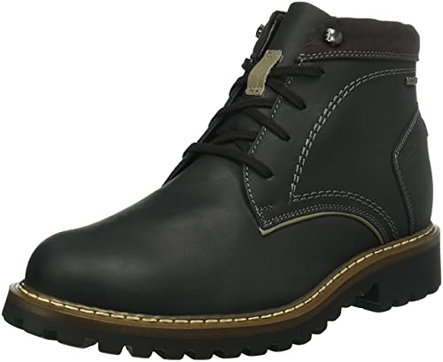0b000fae6d2dd Josef Seibel Chance 23, Men's Warm-Lined Short-Shaft Boots and Bootees