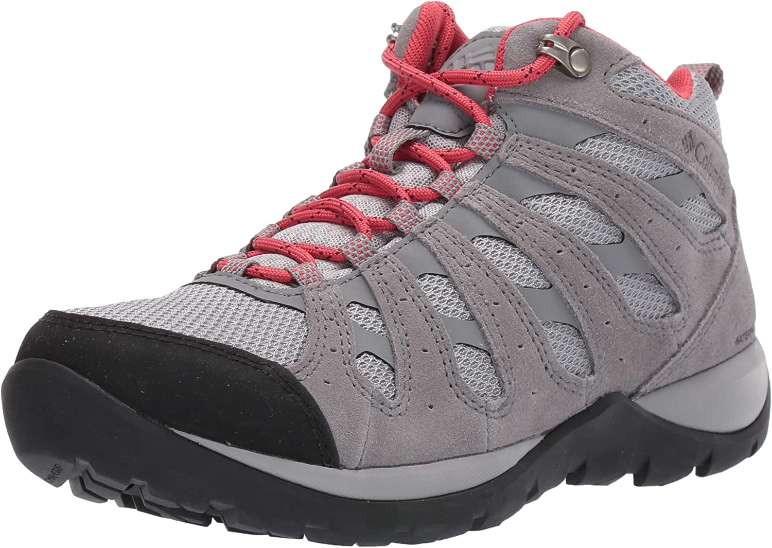 | Columbia Women's Redmond V2 Mid Waterproof Hiking Boot | Hiking Shoes