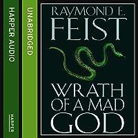 Wrath of a Mad God: Darkwar, Book 3