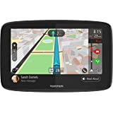 TomTom Go 52 with Wi-Fi, Lifetime Maps And Traffic, Siri and Google Now Compatible, Hands-Free Calling and Smartphone…