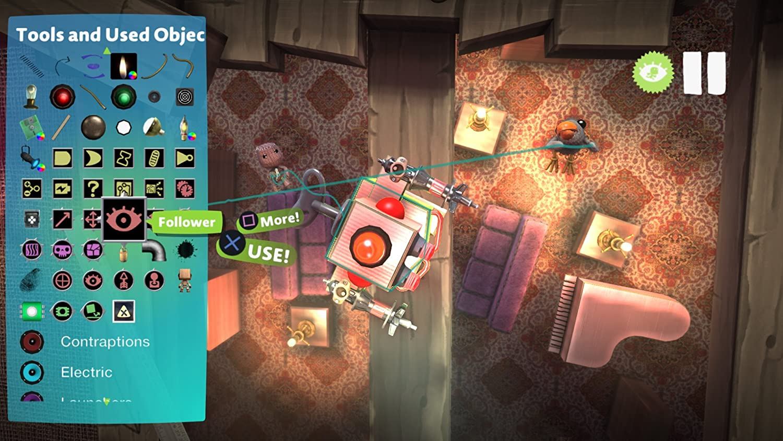 Amazon com: Little Big Planet 3 Launch Edition - PlayStation