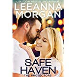 Safe Haven: A Sweet Small Town Romance (The Protectors Book 1)