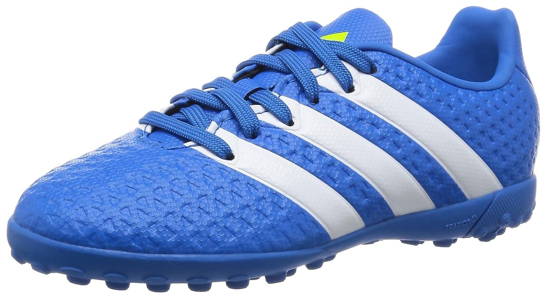 adidas Unisex Kids' Ace 16.4 Turf J Football Boots
