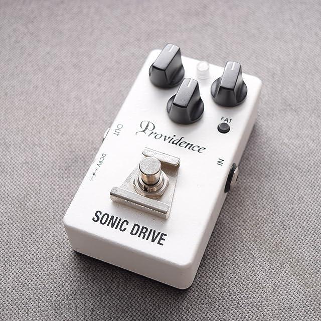 リンク:SONIC DRIVE SDR-5