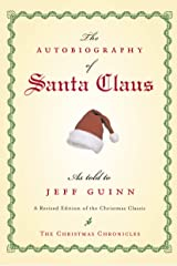 The Autobiography of Santa Claus (The Santa Chronicles) Kindle Edition