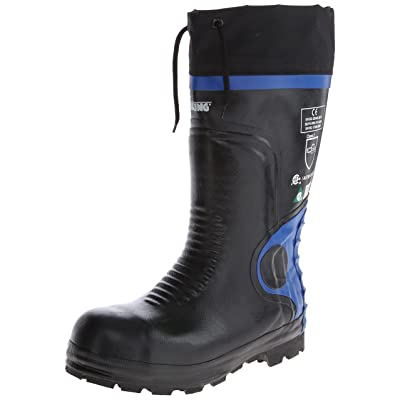 Viking Footwear Ultimate Construction Waterproof Boot: Shoes