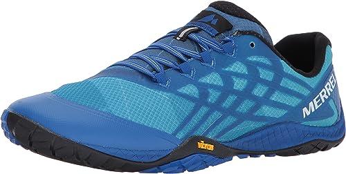 Merrell Trail Glove 4, Zapatillas de Correr para Hombre: Amazon.es ...