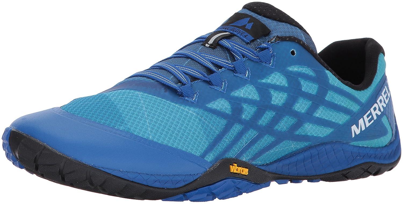 Merrell Trail Glove Zapatillas de Running para Asfalto para Hombre