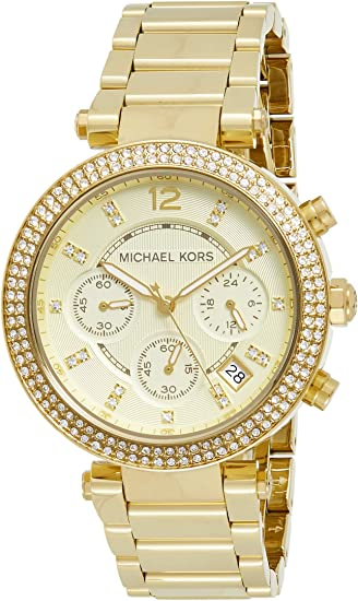 Michael Kors Damen Uhren MK5354
