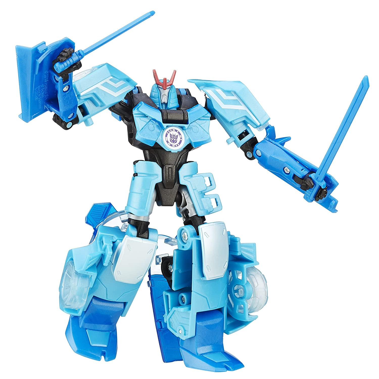 Transformers Robots in Disguise Warrior Autobot Drift Figura de acción