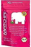 50g XXL imogti LOVE BLEND BIO Matcha - Gold Prämiert 2014 - original Matcha zum Trinken und für die private Teezeremonie