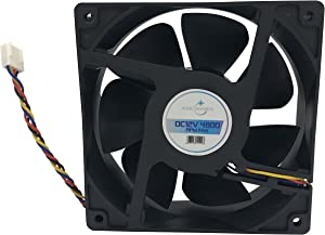 Asicminer Fan for Antminer S3, S5, S5+, S7, S9 D3, L3