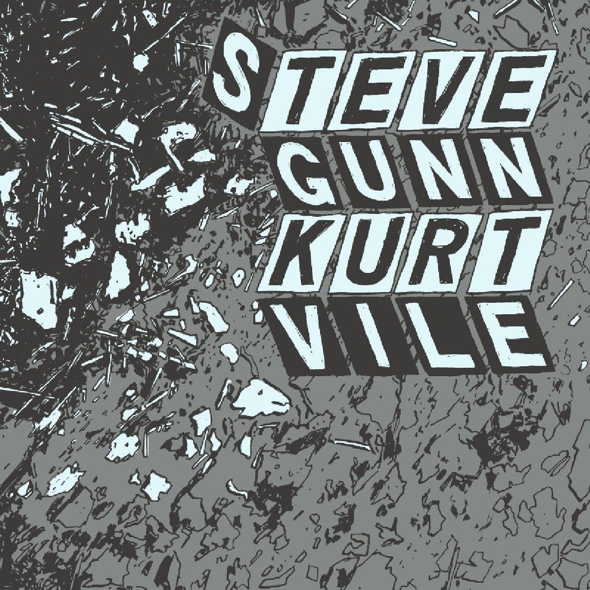 Parallelogram High material A La Carte: Large discharge sale Gunn Vile Steve Kurt