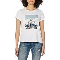 Koton T-SHIRT Tişört Kadın