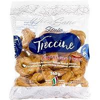 Gioia Hot Treccine, 350 Grams