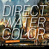 Direct Watercolor (English Edition)