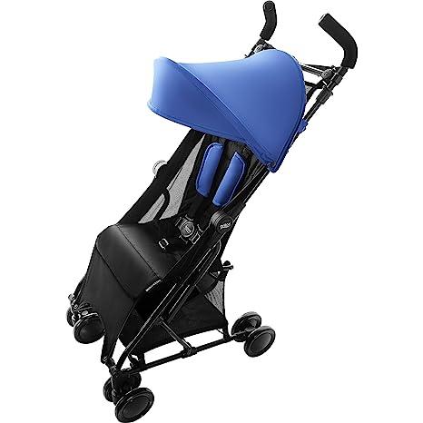 Britax Holiday - Silla de paseo ligera, color Ocean Blue ...