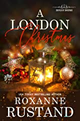 A London Christmas: ...a Clean and Wholesome Romance (Coupled by Christmas Book 4) Kindle Edition