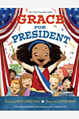 Grace for President (Grace Series Book 1) Kindle Edition