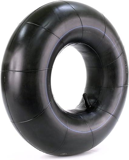 "2x jardin chariot remorque 4.00-8 Tube Intérieur 8/"" 8 in Pneu Tube 400-8 400x8 environ 20.32 cm"