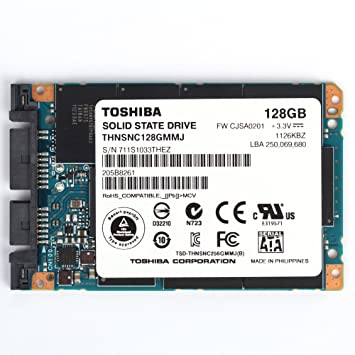 Amazon.com: Toshiba 1.8