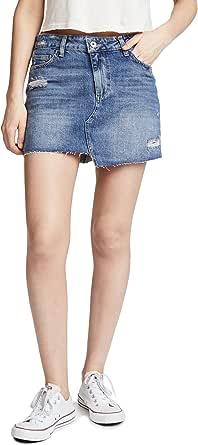PAIGE Women's Afia Skirt