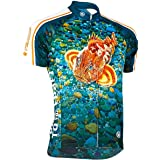 Canari Cyclewear Men s Ballast Point Sculpin Short Sleeve Cycling Jersey -  12293 ed9457241