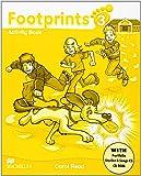 Footprints 3. Activity Book Pack + CD Rom - 9780230012110
