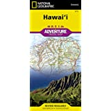 Hawaii Adventure Map