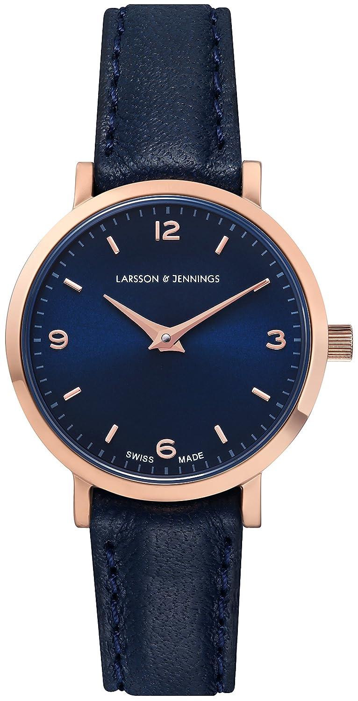 7f368212f8d18 Amazon.com  Larsson   Jennings Lugano 26mm Women s Watch  Watches