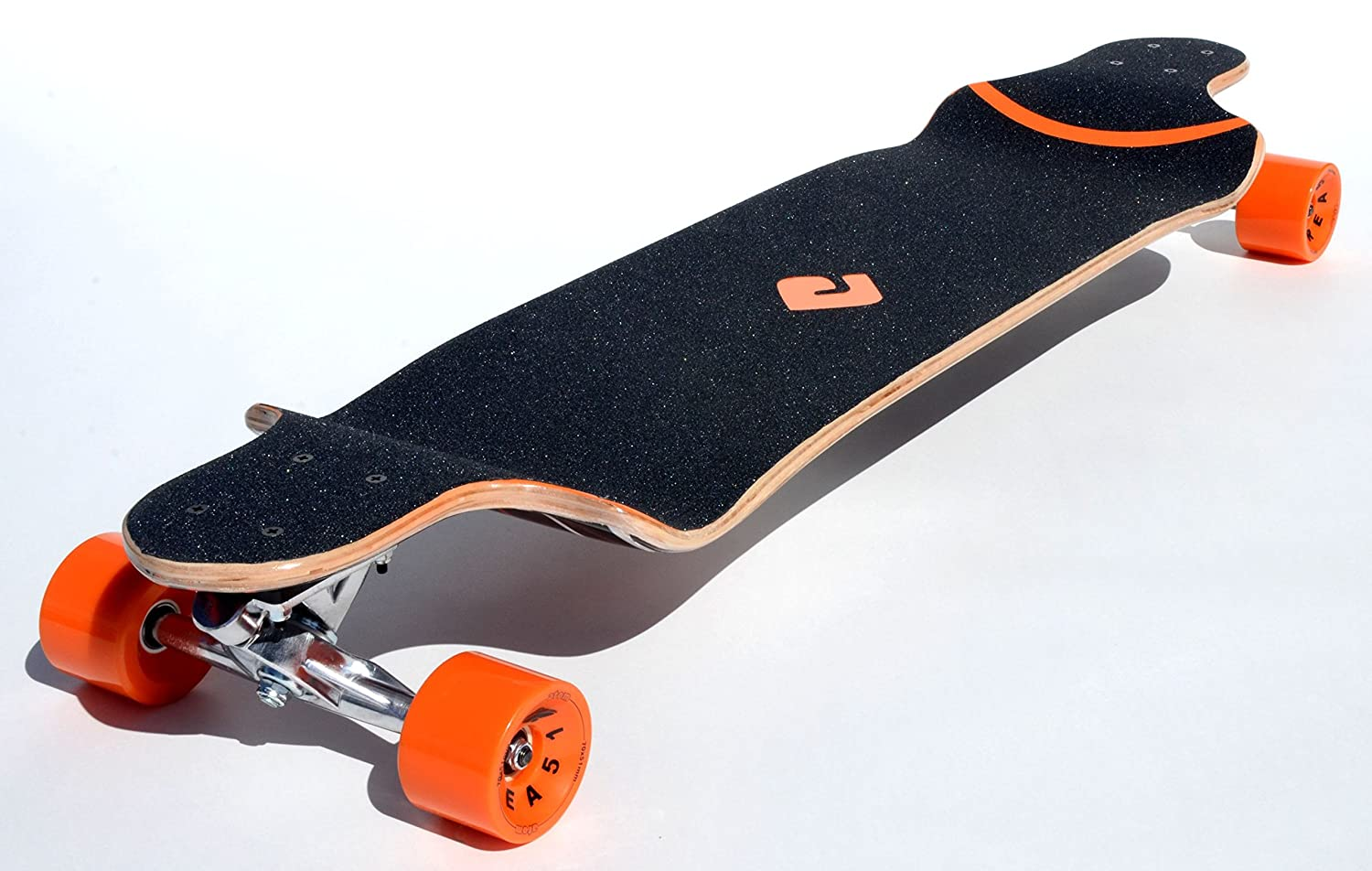 how to take griptape off a longboard