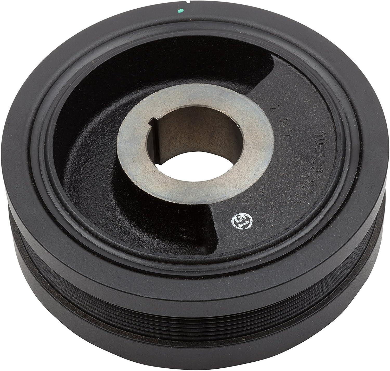 ACDelco 10224885 GM Original Equipment Crankshaft Balancer