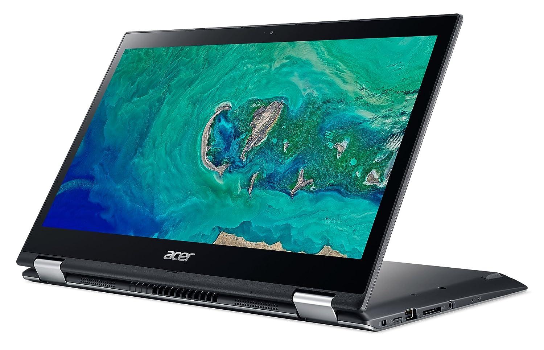 Acer Spin 3 SP314-51-52ZL - Ordenador portátil de 14