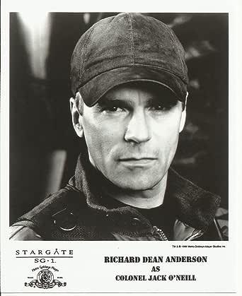 Richard Dean Anderson 2021
