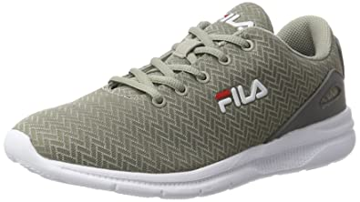 Mens Base Powerbolt 2 Low Trainers Fila Lmruk97og