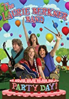 The Laurie Berkner Band/Party Day