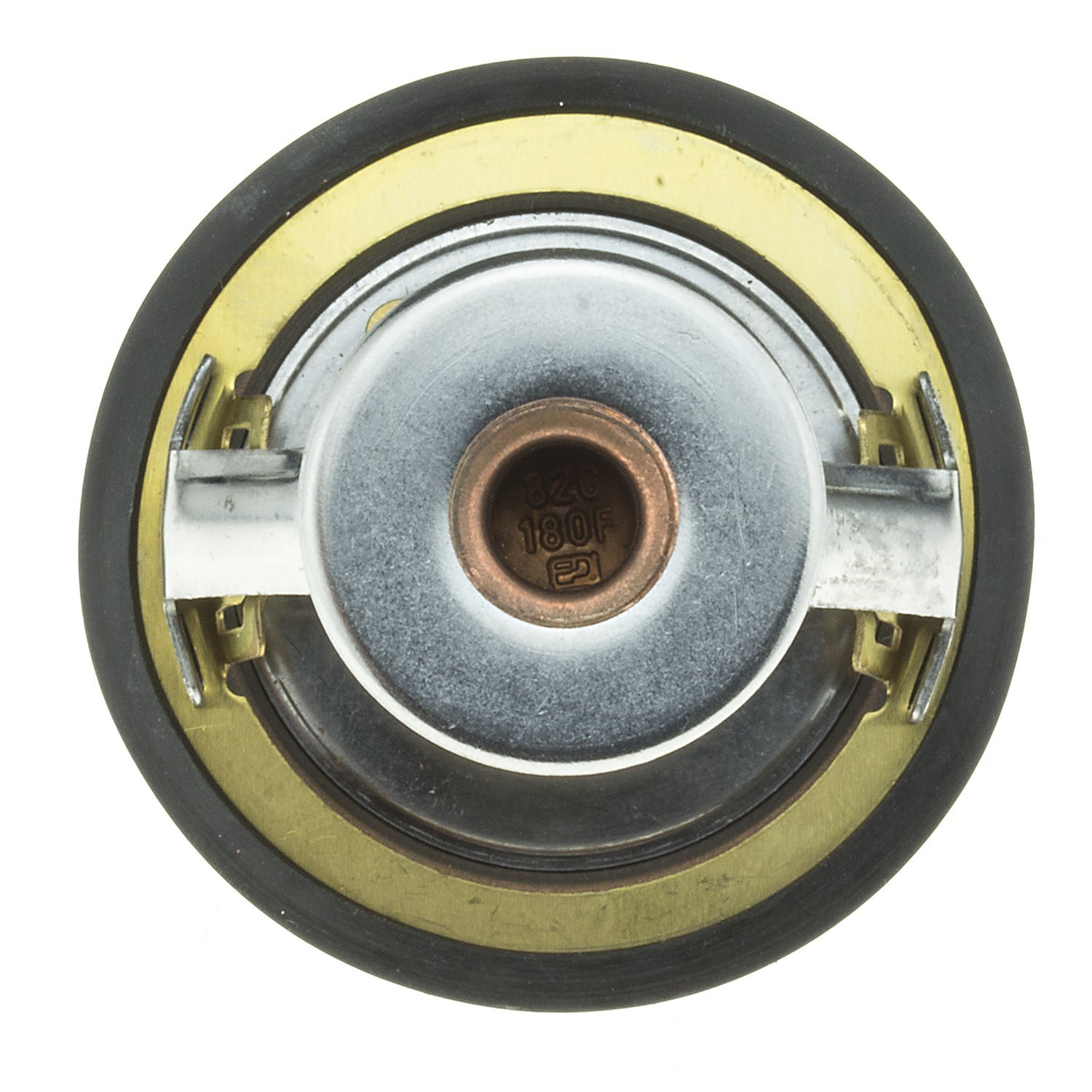 MotoRad 7307-180 Fail-Safe Thermostat with Seal