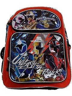 2a9642530fcf Amazon.com: Power Ranger Super Legends Toddler 12