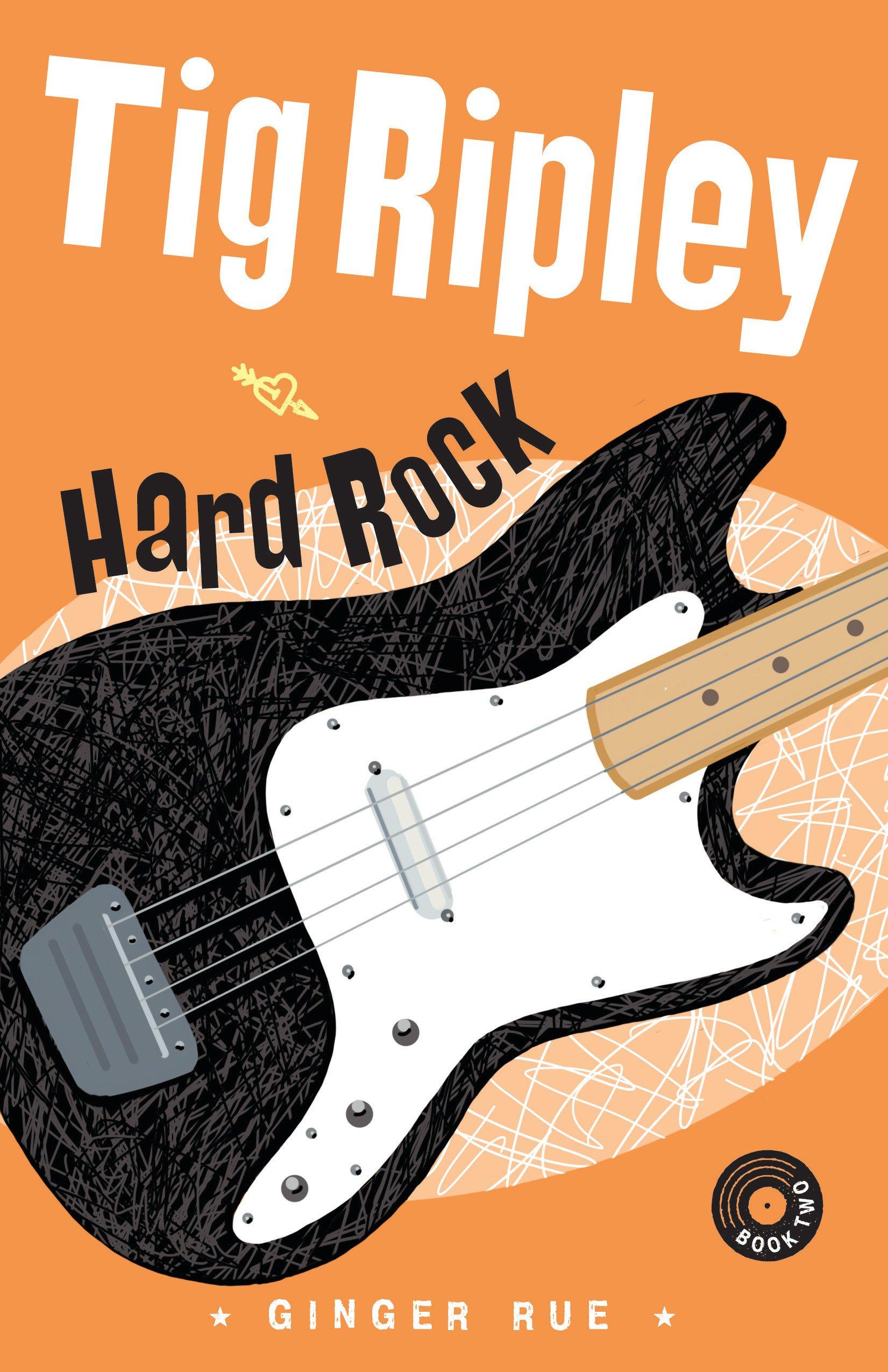 Download Hard Rock (Tig Ripley) pdf epub