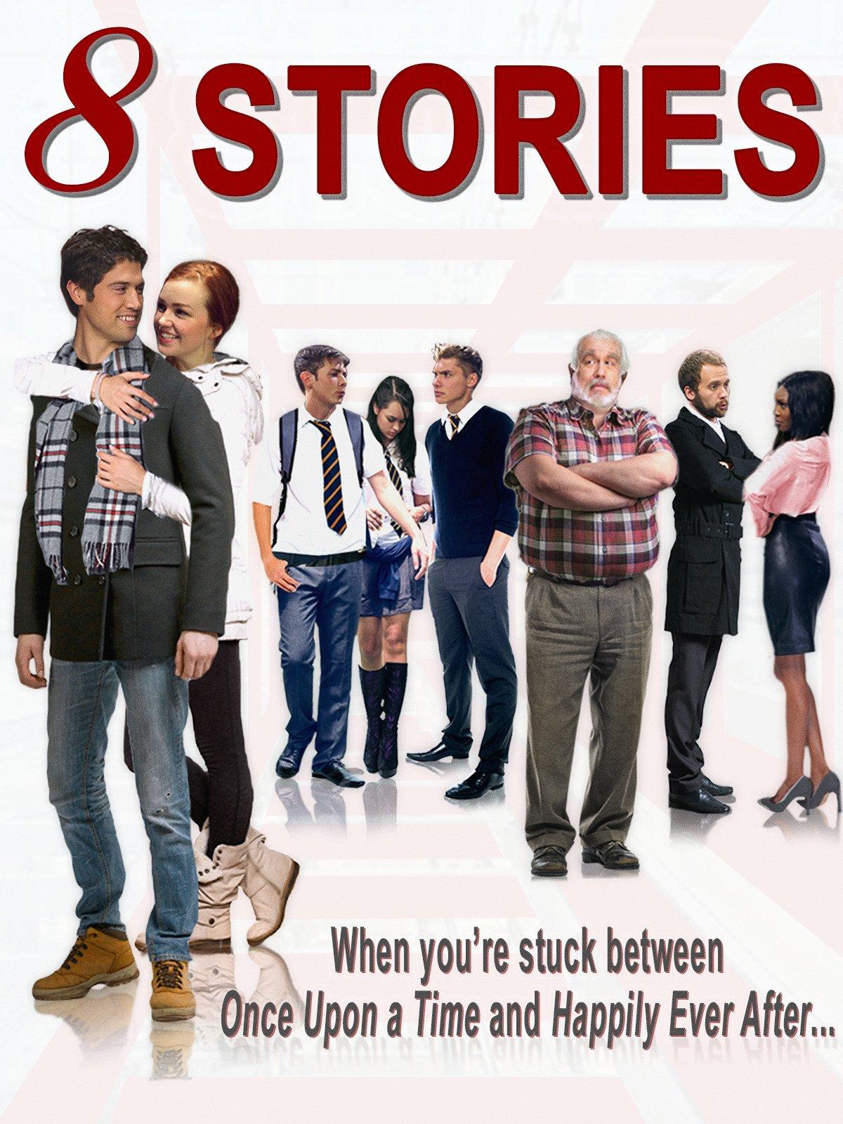 8 Stories on Amazon Prime Video UK