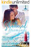 Shattered Diamonds: A suspenseful small town romance series to binge read (Brunswick Bay Harbor Gems Book 1)