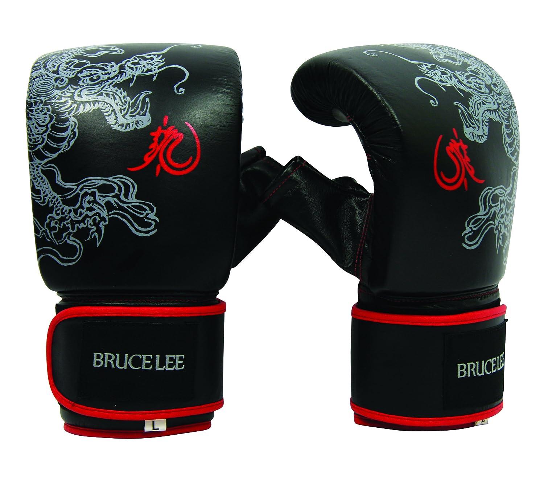 Bruce Lee Sackhandschuhe Dragon S 14BLSBO015